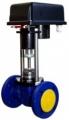 Клапан седельный запорно-регулирующий TRV Ду15-100