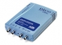 Цифровой запоминающий USB-осциллограф  АКИП-4107/1, АКИП-4107/2,